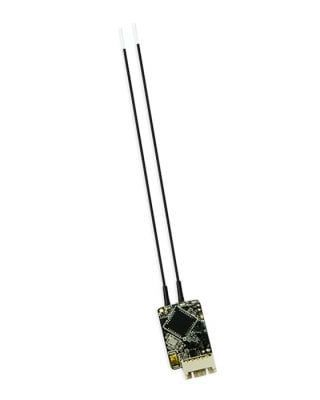 FrSky R - XSR 2.4GHz 16-channel ACCST Receiver