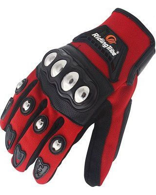Riding Tribe MCS - 29 Motorcycle Racing Gloves