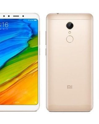 Xiaomi Redmi 5 4G Phablet 2GB RAM Global Version