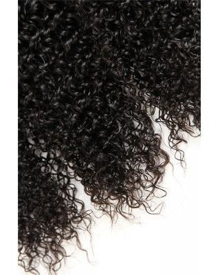 1 Pc/Lot 5A Remy Kinky Curly Brazilian Hair Weave