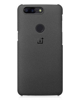 Original OnePlus 5T Shatter-proof Back Cover