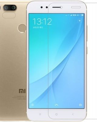 NILLKIN Tempered Glass Screen Protector Kit for Xiaomi Mi 5X