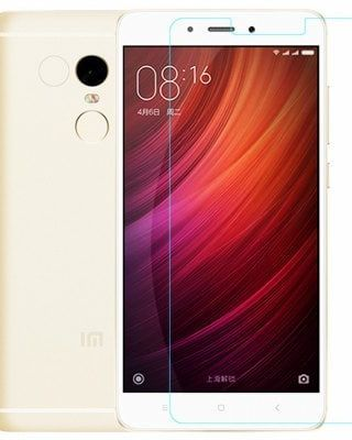Nillkin Tempered Glass Screen Film for Xiaomi Redmi Note 4
