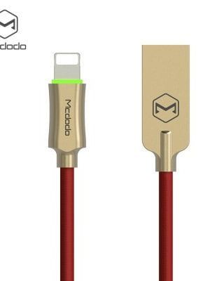 MCDODO CA - 390 Knight Series 8 Pin 2.4A Fast Charging Cable