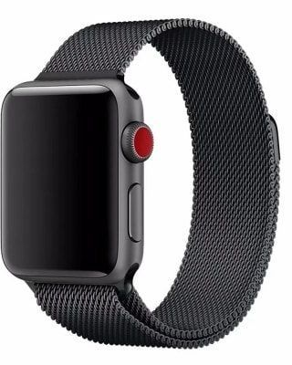 42mm Milanese Simple Band  for iwatch 1/2/3