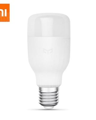 Original Xiaomi Yeelight 220V E27 Smart LED Bulb