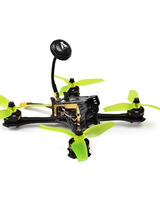 ASUAV F200 200mm FPV Racing Drone - PNP
