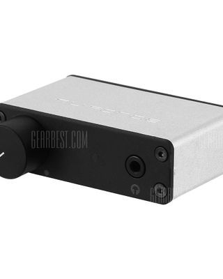 Nuforce uDAC3 USB Digital Audio Converter Decoder