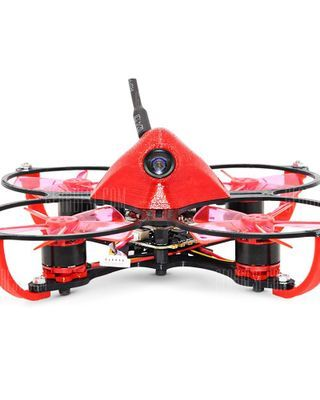 Eaglet - 85 85mm Mini FPV Racing Drone - PNP