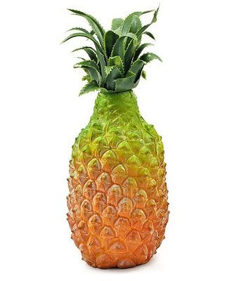 Realistic Pineapple PU Foam Fruit Squishy Toy