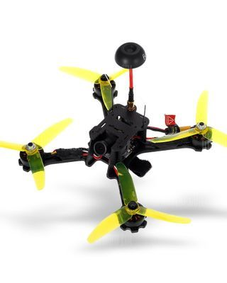 FuriBee Fuuton 200 200mm FPV Racing Drone - BNF