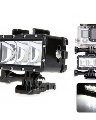 AT471 Waterproof Camera Video Light
