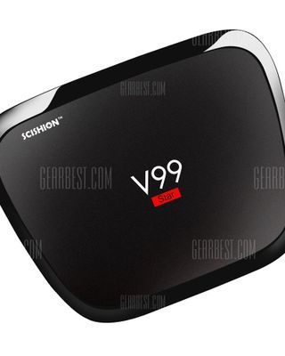 SCISHION V99 Star TV Streaming Box Android