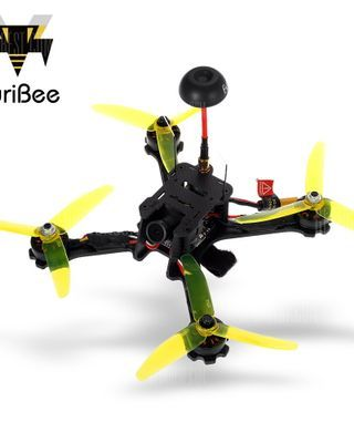 FuriBee Fuuton 200 200mm FPV Racing Drone - PNP