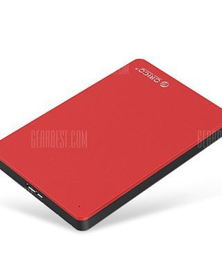 ORICO MD25U3 Hard Drive Enclosure USB 3.0 2.5 inch