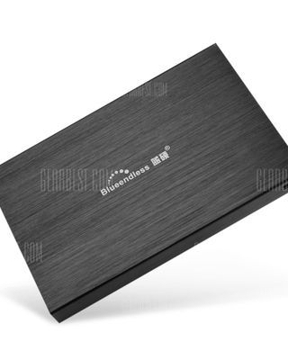 Blueendless BS - U23YA USB 3.0 2.5 inch External Case