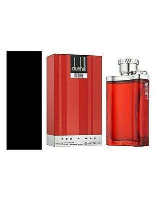 Dunhill Desire Dunhill For Men Perfume 100ml