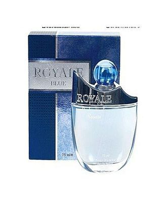 Royale Blue Rassi EDP For Men