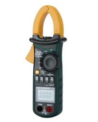 Mastech MS2108A Digital Clamp Multimeter