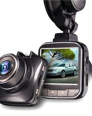 "G50 2.0"" 1080P Car DVR Novatek 170 Degree Lens WDR Motion Detection"